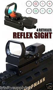 Aluminum-Reflex-Sight-For-Tippmann-TMC-Paintball-Marker