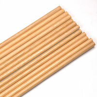 Diy Wooden Arrow Shaft 12/20/50pcs 31 Archery Od 8.5mm F Hunting/shooting
