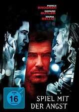 Spiel mit der Angst - Pierce Brosnan # DVD * OVP * NEU