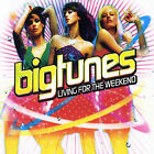 Big Tunes: Living for the Weekend [2005] by Various Artists (CD, Aug-2005, Ministry Of Sound)