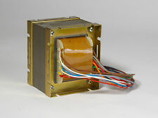 Power transformer Hiwatt DR201 - 200W ( push pull 4 x KT88, 6550 )Tube Amplifier