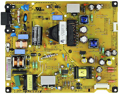 Lg Eay62810601 (eax64905401(1.5)) Power Supply / Led Board