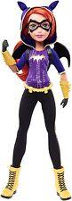 "DC Super Hero Girls ~ Batgirl 12"" Action Doll"