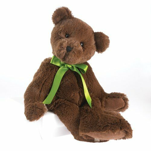 "15"" Cuddle Bum Bean Plush Bear"