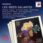 Les Indes galantes von Jean-Claude Malgoire (2016)