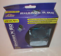 Brand Pelican Charge N Go Station For Nintendo Game Boy Color Gbc Sealed