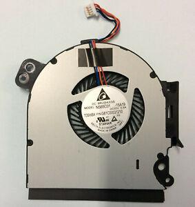 Genuine-Toshiba-Satellite-Pro-R50-C-Tecra-A50-C-Cooling-Fan-G61C00031210-NS65C01