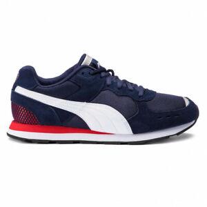 scarpe uomo puma blu