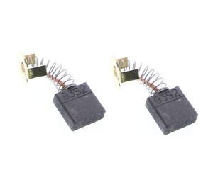 2-PACK Genuine Ridgid//Craftsman 816768 Motor Brush R4510 R45101 MS1250 MS12501