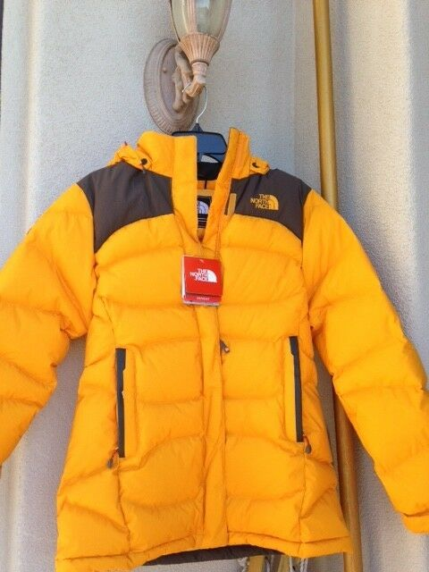 The North Face 800 FILL DOWN PARKA  WOMEN'S -450.00   hot sports