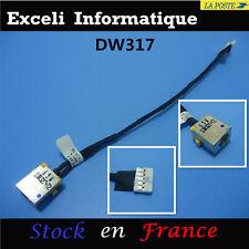 Connecteur alimentation Dc Jack Cable Wire socet port ACER ASPIRE V5-571 MS2361