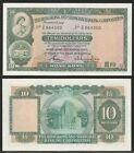 HONG KONG - 10 Dollars 31.3.1983 Pick 182j UNC