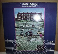 "The Who - ""Hooligans"" 2 LP Set with Lyrics on sleeves MCA2-12001 very nice vinyl"