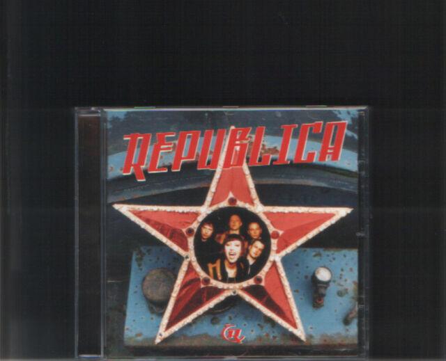 Republica-Republica.cd