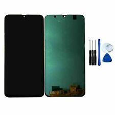 Touch Screen Color : Black Black TWVXIAOQIXQG Replacement LCD Screen incell LCD Screen and Digitizer Full Assembly for Galaxy A30 // A50 // A50s