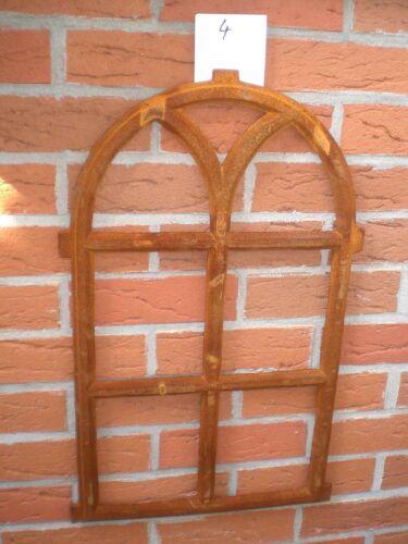 Stallfenster Gusseisenfenster Eisenfenster Gusseisen Fenster Eisen 39,5x67,5cm//4