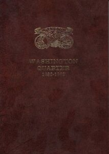 Coin Collection Folder for 1964-Date Jefferson Nickel 2 Panel Album by DANSCO