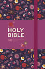 NIV Pocket Floral Notebook Bible: New International Version by New International Version (Hardback, 2012)