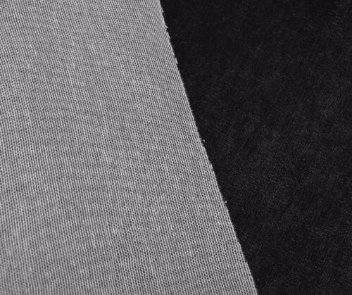Ma27n noir uni couleur Tour Velours Style Coussin Housse//taie d/'oreiller Taille personnalisée