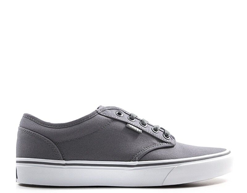 shoes VANS men Sneakers  grey Tessuto VTUY4WV-G