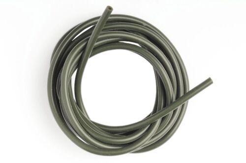 PORT GRATIS 1 m TUBE GAINE SILICONE GRAUVELL Ø 0,8 mm POUR MONTAGE PECHE CARPE