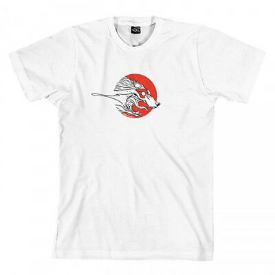 Cinelli Unisex Mike Giant Collection T-Shirt