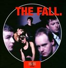 The Frenz Experiment/I Am Kurious Oranj/Hit the North/Singles 1987-1989/Seminal Live [Box] by The Fall (CD, Aug-2013, 5 Discs, Beggars Banquet)