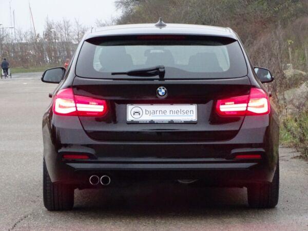 BMW 320d 2,0 Touring - billede 4