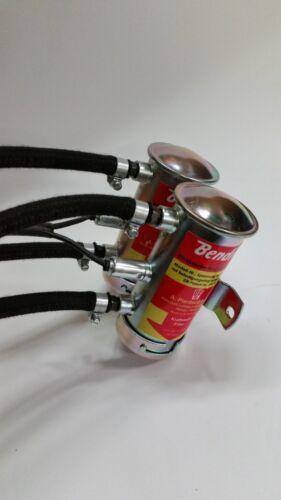 Porsche 550 spyder Bendix style fuel pump