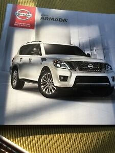 nissan 2020 armada brochure mint nissan luxury suv 1st class shipping nice cheap ebay details about nissan 2020 armada brochure mint nissan luxury suv 1st class shipping nice cheap