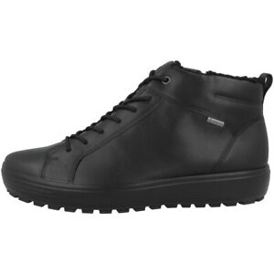 Details about Ecco Soft 7 Tred Men GTX Shoes Gore Tex High Top Sneaker Boots 450304 01001 show original title