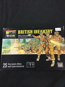 Bolt-Action-British-Infantry-25-Miniatures-Nib