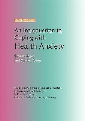 1 of 1 - An Introduction to Coping with Health Anxiety-ExLibrary