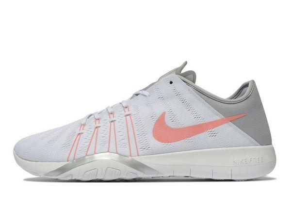 Nike Free TR TR TR 6 Ragazze DONNA TAGLIE (variabile) Bianco in scatola Nuovo di Zecca e0af4c