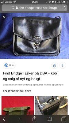 Find Nylon Taske på DBA køb og salg af nyt og brugt