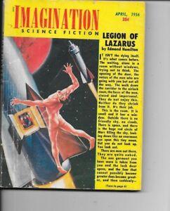 Imagination-April-1956