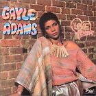 Love Fever by Gayle Adams (CD, Oct-1994, Unidisc)