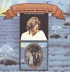 Oh How We Danced/Whale Meat Again by Jim Capaldi (CD, Nov-2009, Raven Records)
