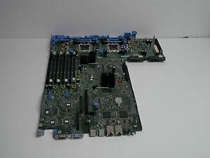 Dell-Poweredge-2950-Server-Motherboard-DT021-System-logic-board-planar