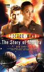 Doctor Who: The Story of Martha by Dan Abnett (Hardback, 2008)