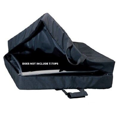 68-82 COUPES C3 CORVETTE T-TOP STORAGE BAG SUITCASE WITH CARRY HANDLE FITS