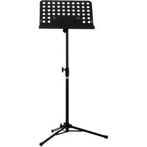 KORN-Orchesternotenpult-mit-Lochplatte-Neu