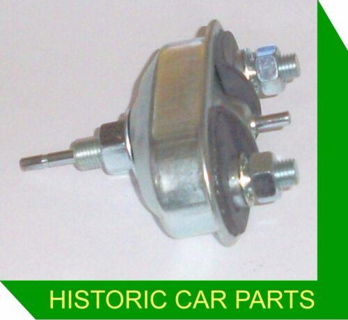 Motor de arranque interruptor de cordón para Austin Nash Metropolitan 1953-61