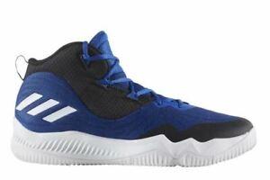 online store c6a5b c4304 ... Adidas-Derrick-Rose-Dominate-III-CQ0733-Homme-Basketball-