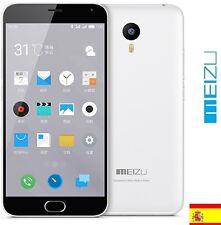 """Meizu M2 NOTE,LIBRE, 4G, Octa Core 1'3GHz, 2Gb Ram, 16Gb Rom, 5,5"""" FullHD, 13Mpx"""