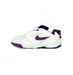 NOS 1993 Nike Ace Junior vintage youth kicks sneakers tennis kids OG deadstock