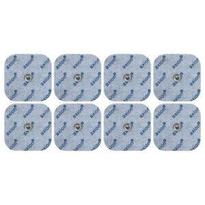 8-Elektroden-Sanitas-SEM-40-42-43-44-Beurer-kompatible-TENS-EMS-Pads-von-axion