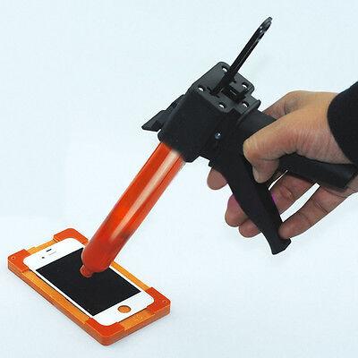New Handheld Glue Gun Spray UV LOCA Adhesive for Cell iPhone LCD Screen Repair