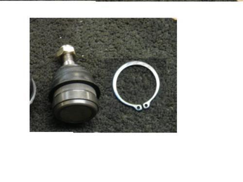 Pour hyundai coupé 1996-02 lower suspension ball joint