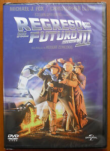 Regreso-al-Futuro-parte-III-Back-to-the-Future-part-DVD-Michael-J-Fox-NUEVO